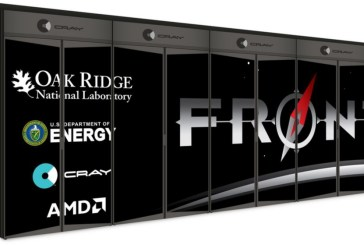 Frontier Supercomputer From AMD + Cray Is World's Fastest!