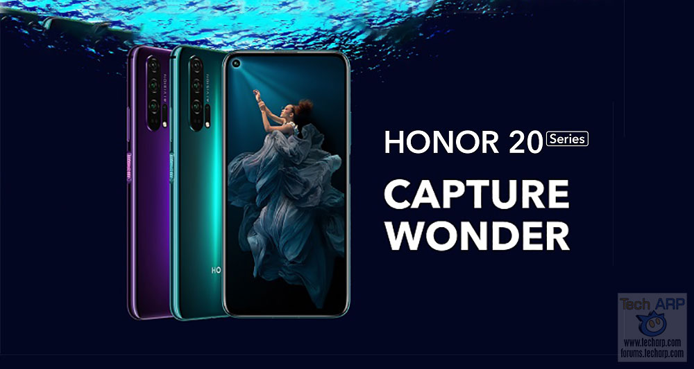 HONOR 20 Pro + HONOR 20 Price, Offers + Specifications!