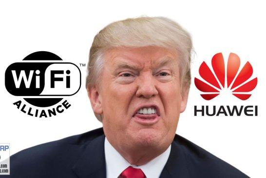 The HUAWEI WiFi Alliance Suspension Clarified! 2.0