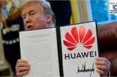 The HUAWEI Trump Ban - Everything You Need To Know! 5.5