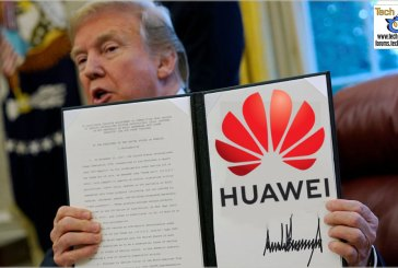 The HUAWEI Trump Ban - Everything You Need To Know! 5.4