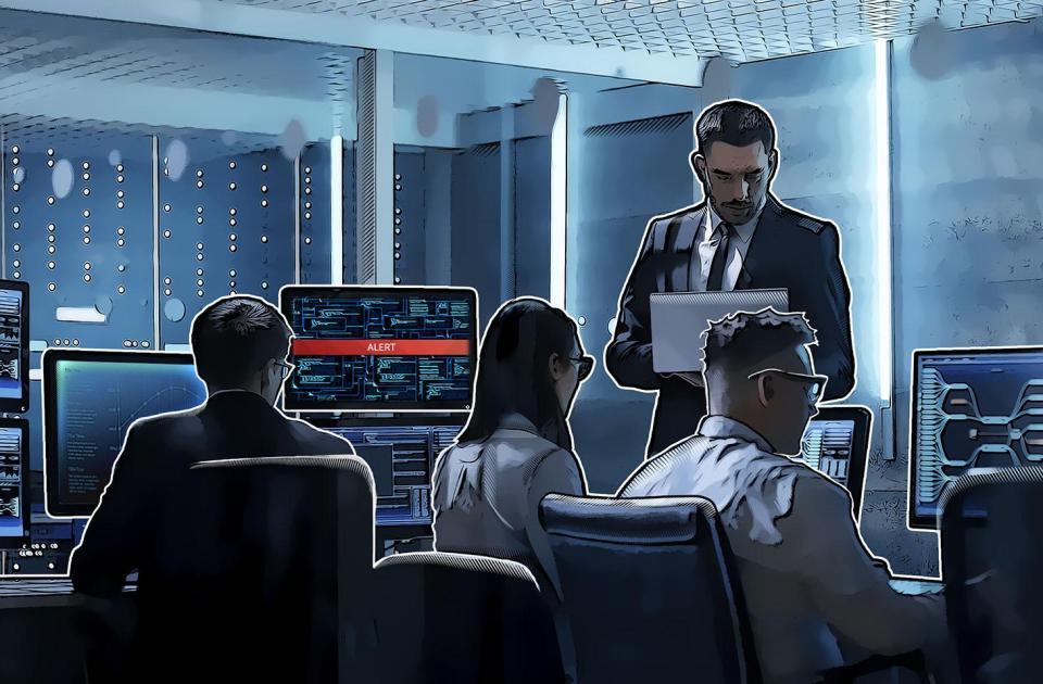 Kaspersky Incidence Response Team