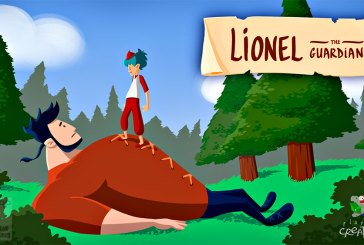 Lionel The Guardian - Get This Fun Game For FREE!
