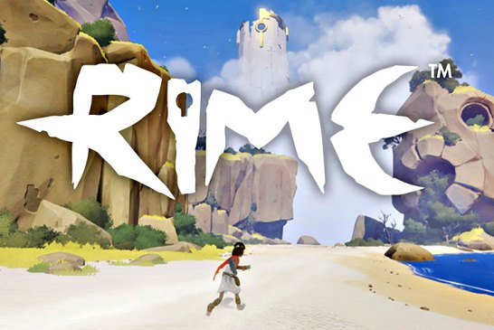 RiME - Get This Adventure Puzzle Game For FREE!
