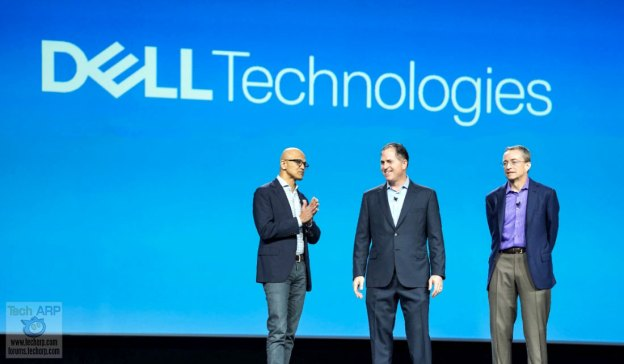 The Microsoft + Dell Partnership - All You Need To Know!