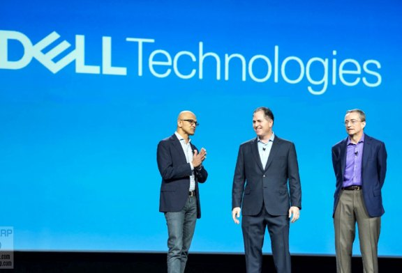 The 2019 Microsoft - Dell Partnership : All You Need To Know!