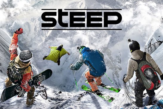 Steep - How To Get This Extreme Sports Game For FREE!
