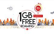 Buy Tune Protect Travel, Get 1GB Flexiroam Data Roaming!