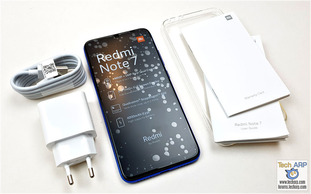 Xiaomi Redmi Note 7 Review : 48MP Photography At A Steal