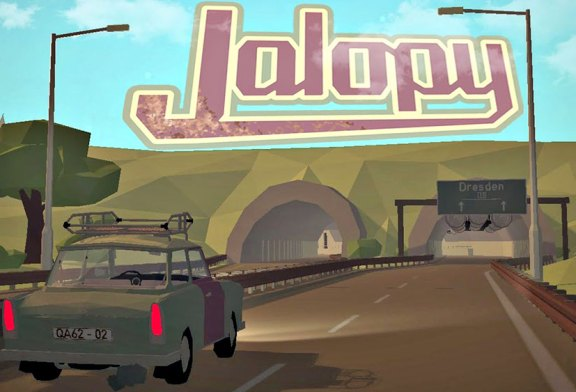 Jalopy - Get This Laika 601 Deluxe Simulator For FREE!
