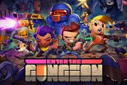 Enter The Gungeon : Get It FREE For A Limited Time!