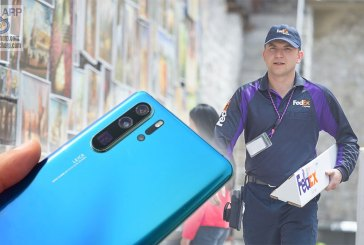 FedEx Reverses HUAWEI Ban, Calls It