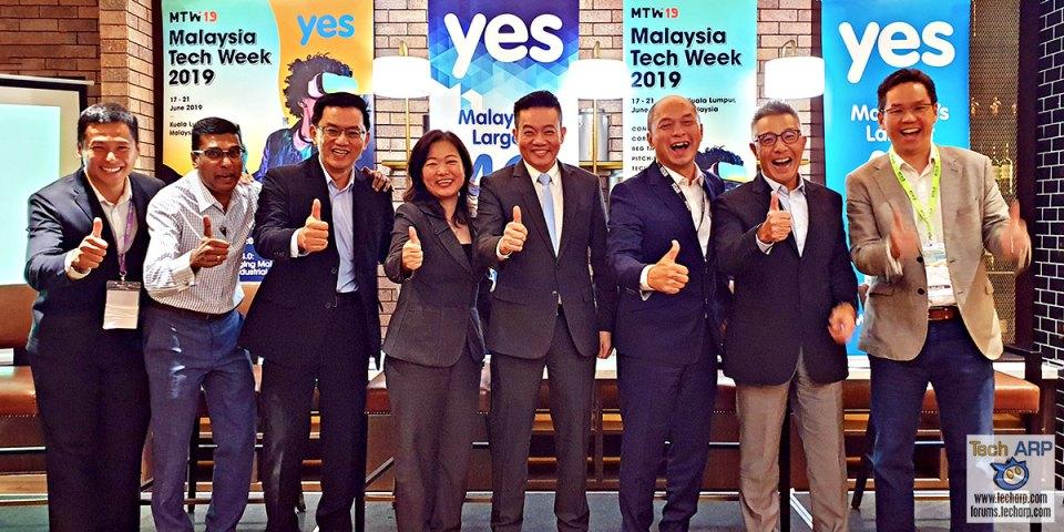 Industrial Revolution 4.0 - Turbocharging Malaysia's Journey!