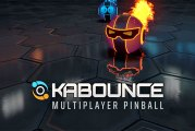 Kabounce Multiplayer Pinball - How To Get It For FREE!