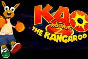 Kao The Kangaroo Round 2 - Get It FREE For 48 Hours!