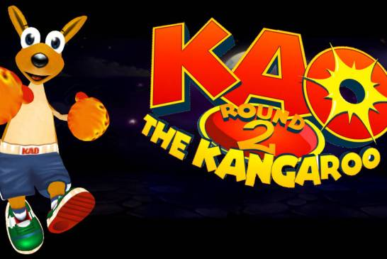 Kao The Kangaroo Round 2 : Get It FREE For A Limited Time!