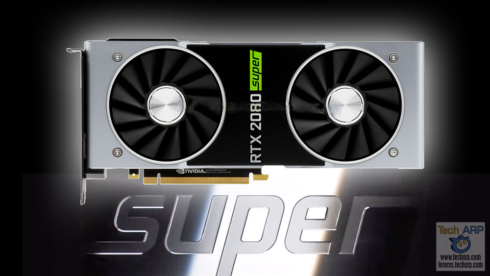 The GeForce RTX 2080 SUPER - Everything Leaked So Far!
