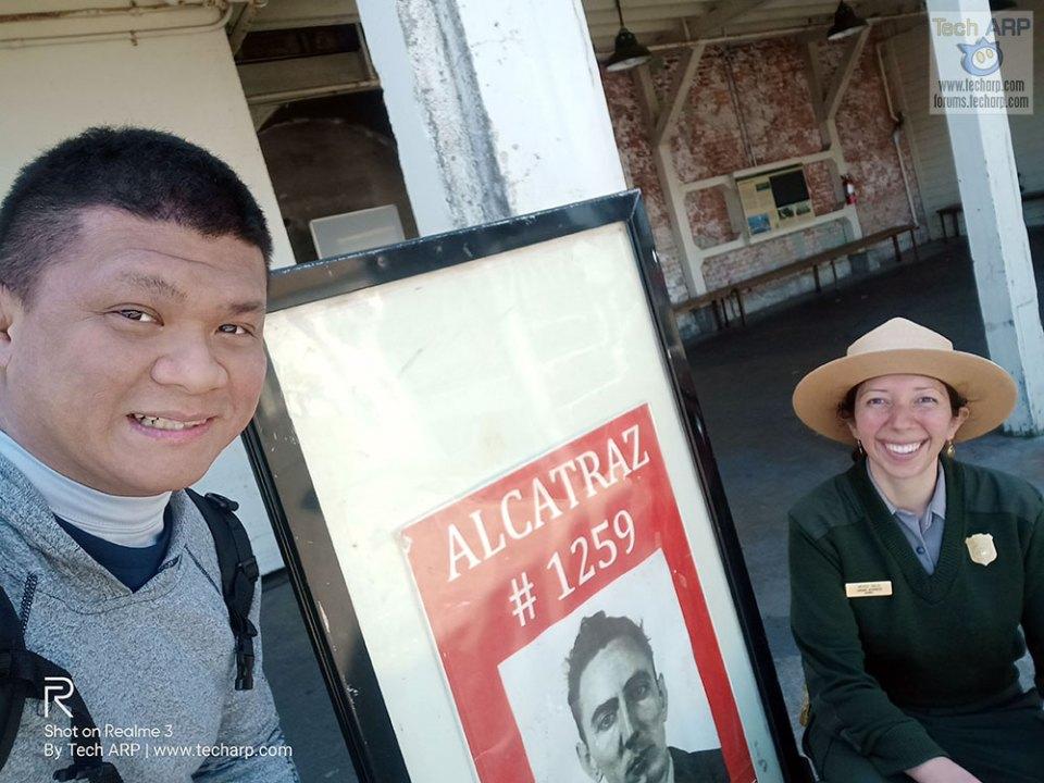 Realme 3 Alcatraz selfies 02