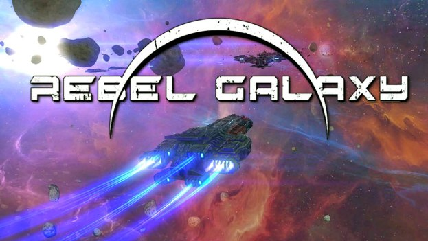 Rebel Galaxy Is FREE For A Limited Time! Get It Now!