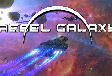 Rebel Galaxy : Get It FREE For A Limited Time!
