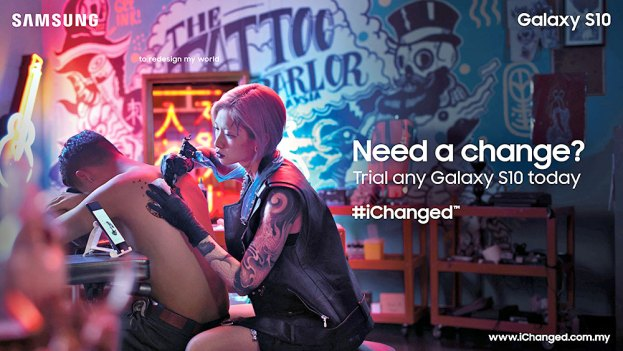 Samsung Galaxy S10 Plus Try + Buy Promotion Revealed!