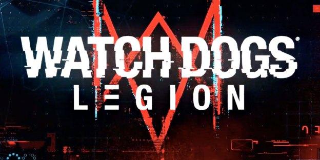 Watch Dogs Legion Sneak Peek + Ray Tracing Details!