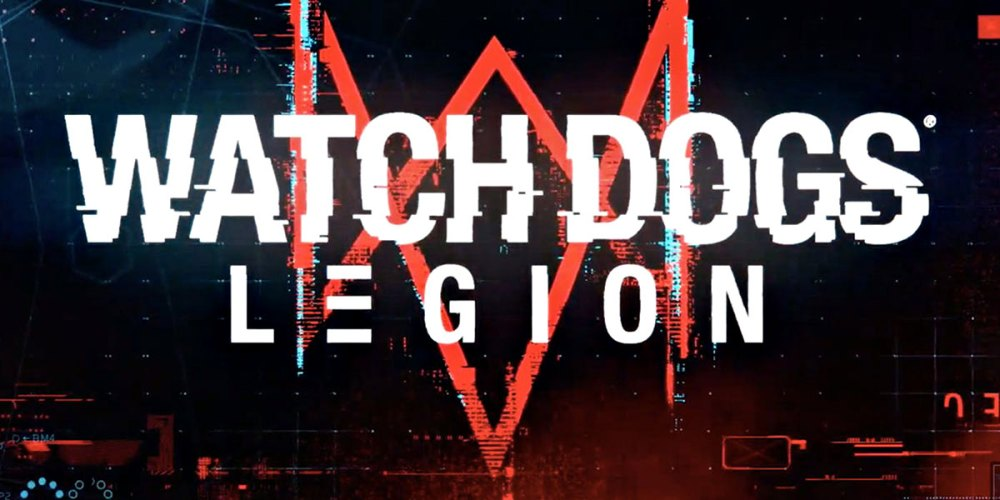 Watch Dogs Legion Sneak Peek + Ray Tracing Details!