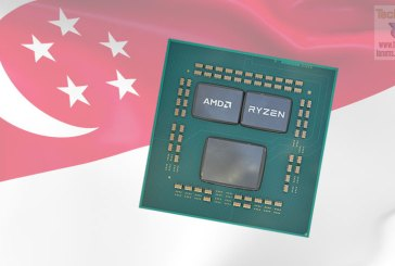 3rd Gen Ryzen 3000 SINGAPORE Price List + Analysis!