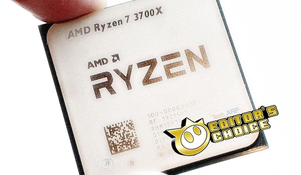 AMD Ryzen 7 3700X 8-Core Processor In-Depth Review!