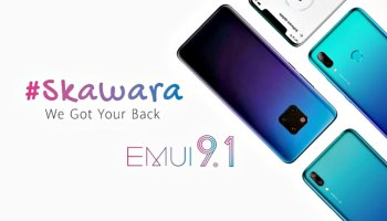 EMUI 9 1 : What's New + How To Get This New Mobile OS