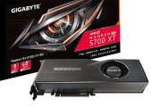 The First GIGABYTE RX 5700 XT + RX 5700 Cards Revealed!