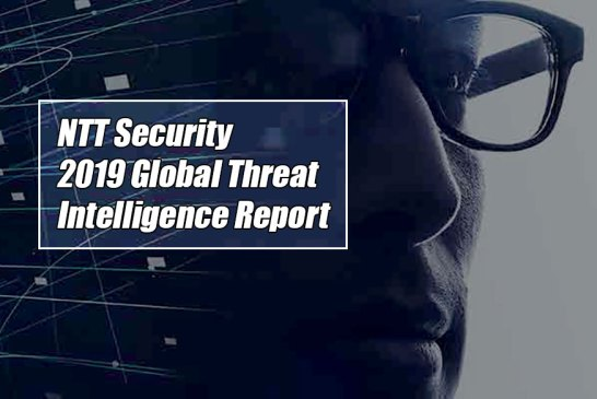 The 2019 NTT Security GTIR : Top 4 Cybersecurity Highlights!