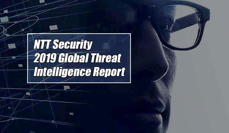 The 2019 NTT Security GTIR : Top 4 Cybersecurity Highlights!