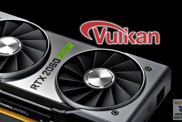 NVIDIA RTX 2060 SUPER Vulkan Performance Examined!