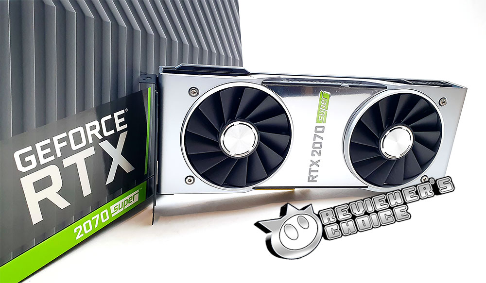 NVIDIA GeForce RTX 2070 SUPER In-Depth Review!