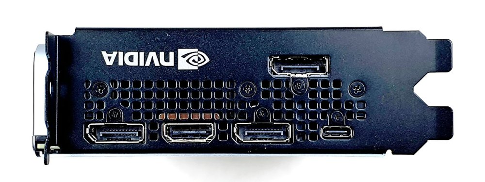 NVIDIA GeForce RTX 2080 SUPER left