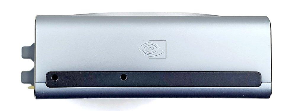 NVIDIA GeForce RTX 2080 SUPER right