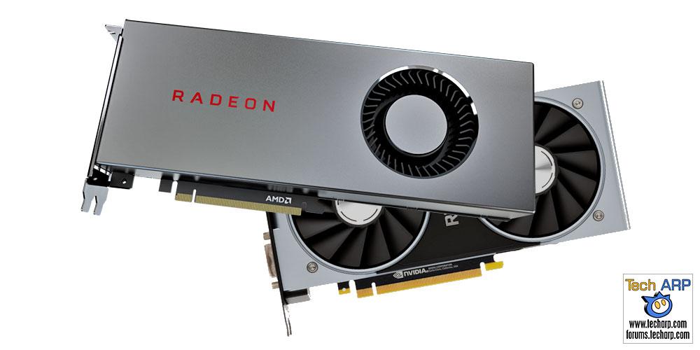 NVIDIA Super RTX vs AMD RX 5700 Comparison!