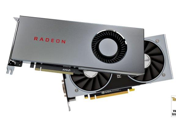 The NVIDIA RTX Super vs AMD RX 5700 Comparison! 3.0