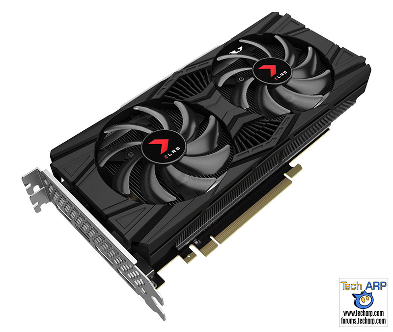 PNY GeForce RTX 2060 SUPER XLR8