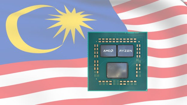 The Cheapest Ryzen 3rd Gen CPUs / Bundles In Malaysia!