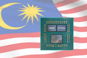 The Cheapest Ryzen 3rd Gen CPUs / Bundles In Malaysia!