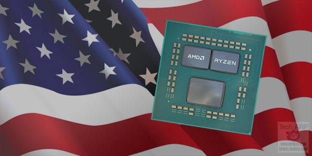 AMD Ryzen 3rd Gen US Price + Analysis