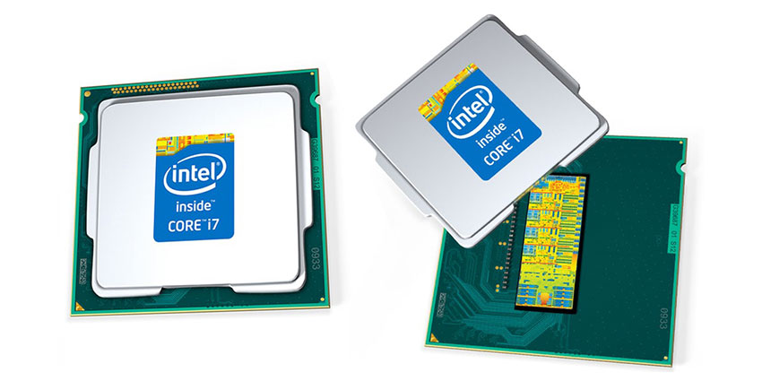 4th Gen Intel Core CPUs