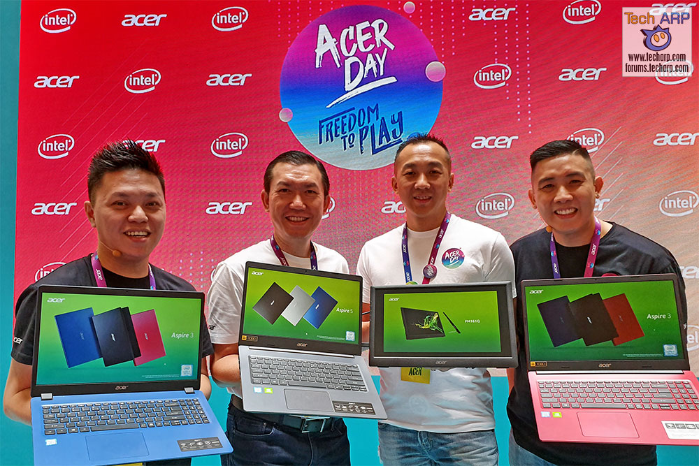 Acer Day 2019 Deals + Promotions - All You Need To Know!