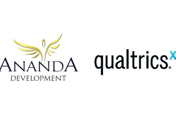 Ananda Development Selects Qualtrics EmployeeXM!