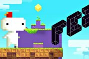 FEZ - Get This Fun Platform Game For FREE!