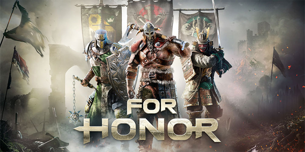 For Honor - Get It FREE Now & Tell Your Friends!