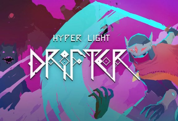 Hyper Light Drifter - Find Out How To Get It FREE!