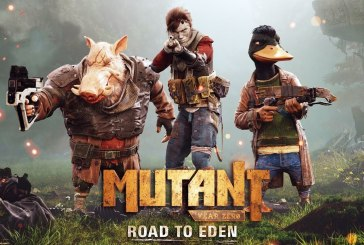 Mutant Year Zero : Road To Eden - Get It FREE Now!